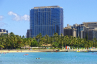 TRUMP INTERNATIONAL HOTEL™ WAIKIKI BEACH WALK®