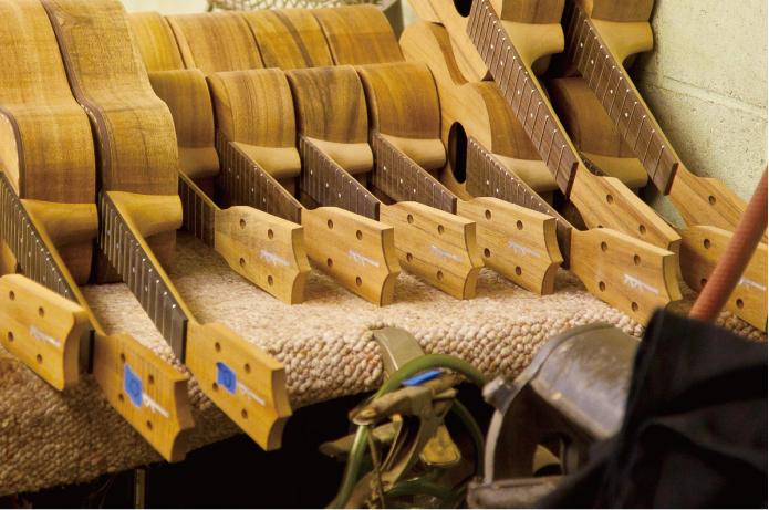 kamaka factory