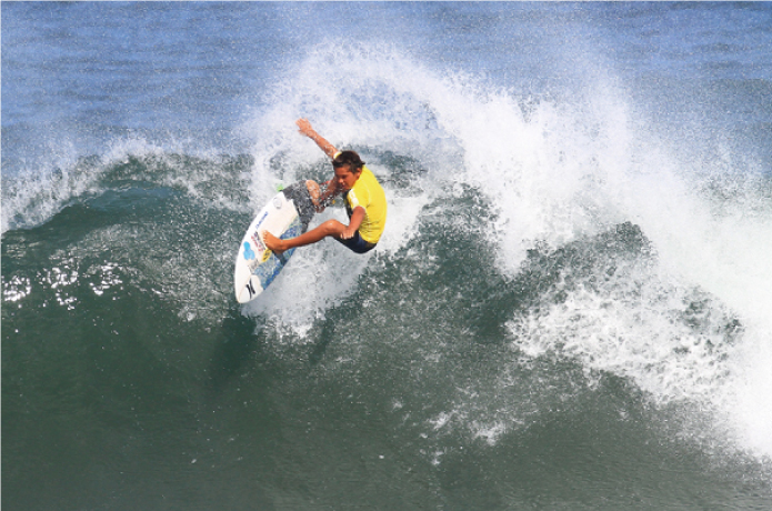 menehune surf contest