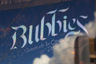 Bubbies Homemade Ice Cream & Dessert