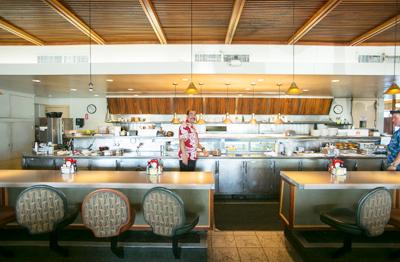 Kenny's Restaurant