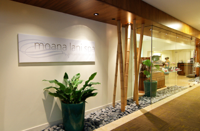 Moana Lani Spa, A Heavenly Spa by Westin