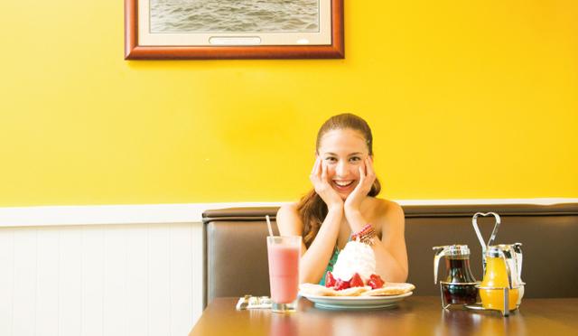 並ばずにエッグスンシングスが食べられる!?11月OPENのアラモアナ店が狙い目。