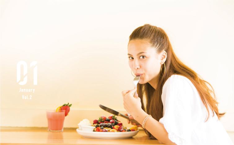 12月に表参道にもOPEN!<br />ロコも並ぶ「Café Kaila」のパンケーキの魅力って?