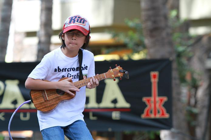 ukulele pxpicnic
