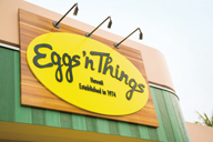 Eggs'n Things Ala Moana