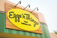 Eggs'n Things Ala Moana