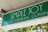 Simple Joy Vegetarian Cuisine