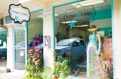 Maya Bella Boutique