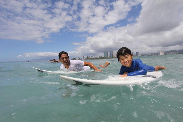サーフィンスクール Sufer Girl Academy
