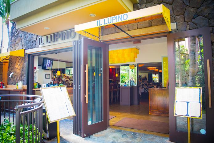 GW直前!ハワイに行ったら絶対に行くべき絶品イタリアン「イル・ルピーノ」