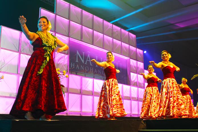 ハワイ版グラミー賞「ナオクハノハノアワード」今年は5月25日に開催!