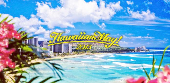 HawaiianMay