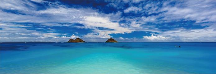 風景写真家の巨匠 ピーター・リックが撮るまだ見たことのないハワイ