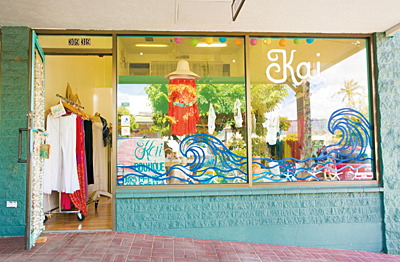 Kai Boutique