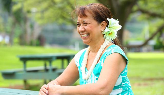 フラから学ぶハワイの心vol.1