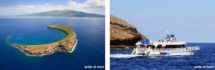 モロキニ島