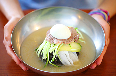 Yuchun Korean Restaurant