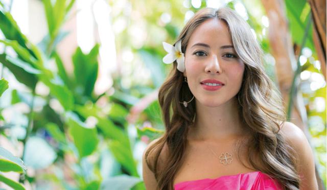 道端ジェシカがこっそり教えるハワイの私的ヒーリングスポットとは?