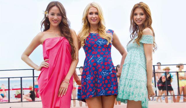 ハワイ史上初!? 女子のためのハワイイベント「ハワイアン・メイ!」ダイジェストレポート