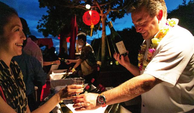 ハワイ最大の食の祭典、9月に開催!今年は栗原はるみさんも登場します!