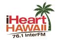 iHeart Hawaii アイハート・ハワイ