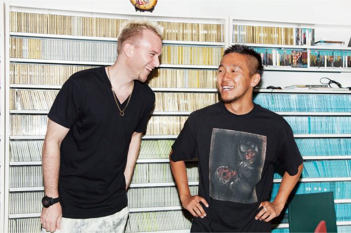ハワイと日本をつなぐアーティスト「Def Tech」のお気に入りB級グルメって?