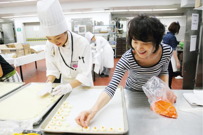 栗原はるみさんフード&ワインフェスティバル