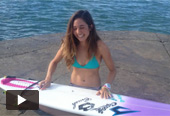 surfergirl Alyssa