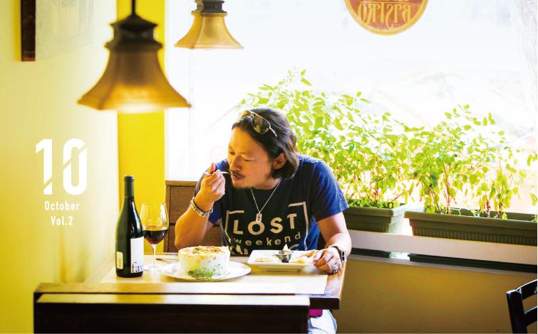 """本田直之目線の""""今旨いハワイ"""" [1]<br />「絶品ビストロは好きなワインを持ちこんで楽しむべし」"""