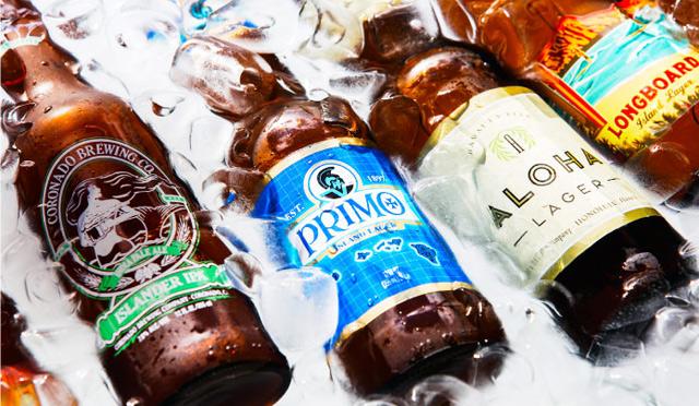 ホールフーズの瓶ビール大図鑑