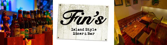Fin's