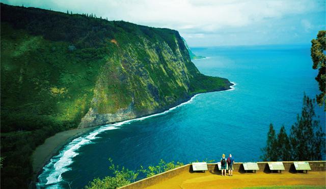 ハワイ王族の聖なる谷「ワイピオ渓谷」に迫る