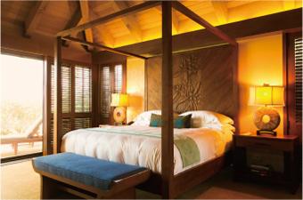夢のプライベートプール…!!ハワイ島「マウナ・ラニ・ホテル」の極上バンガロー