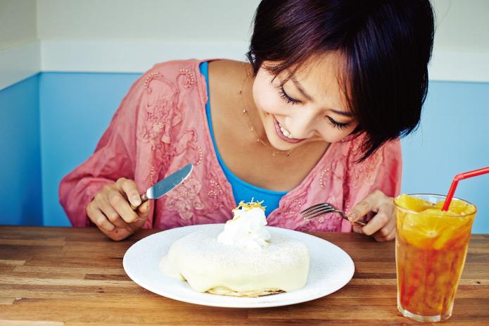 あなたはいくつ食べた?ハワイを感じる東京パンケーキ図鑑①