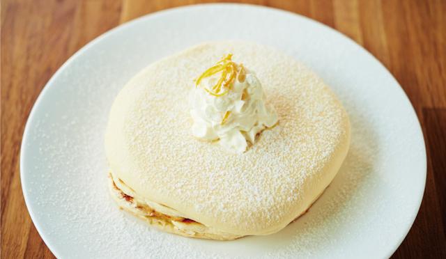 あなたはいくつ食べた?ハワイを感じる東京パンケーキ図鑑①「モケスブレッドアンドブレックファースト」