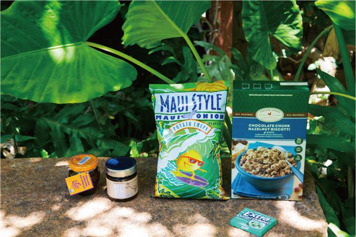ハワイのグルメ王、ショーン・モリスが教えるハワイの美味しいお土産5選