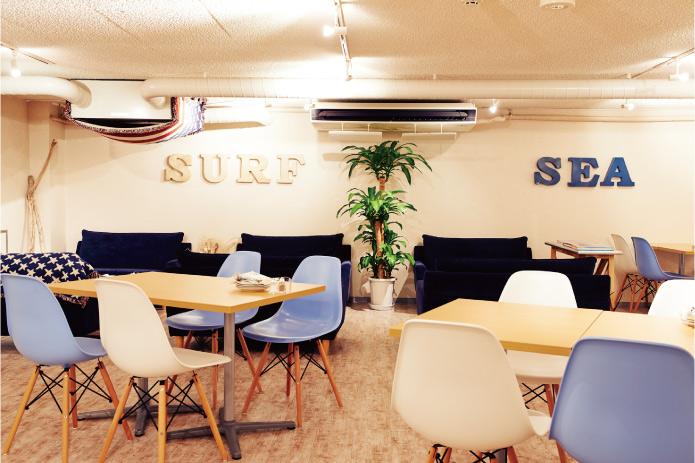 パンケーキ⑧ シナモンズ レストラン