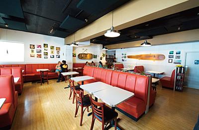 Koko Head Café