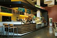 Marie's Health Foods Organic Cafe