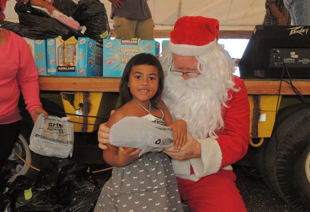 ヒルトン主催のクリスマス・チャリティキャンペーン「Share Your Heart 2014」開催