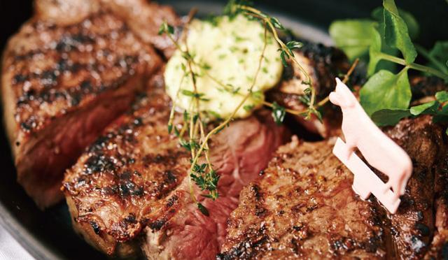 人気熟成肉が六本木で食べられる!
