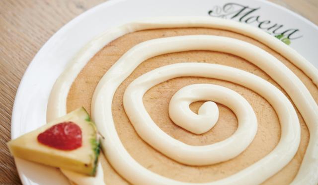 ハワイカイの絶品朝食を東京・原宿で味わえる幸せ。