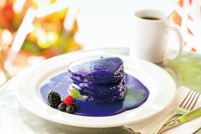 ハワイで一番インパクトあり!? 春休みに食べに行きたいびっくりパンケーキ!