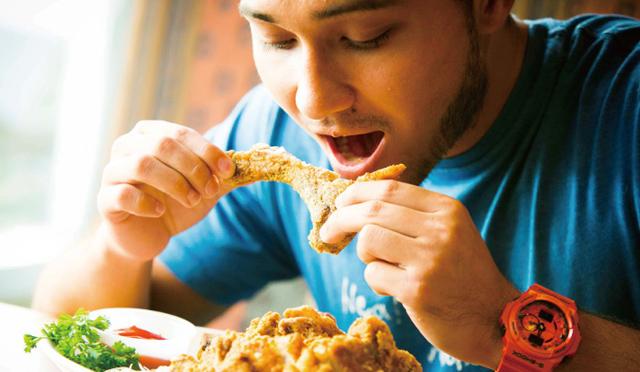 """ハワイ賢者が食べたい、""""ハワイの""""最後の晩餐 [1]本田直之さん"""