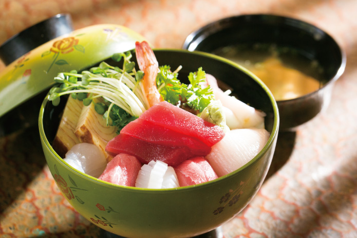 やっぱり和食が恋しい…!最高の銀だら定食が食べられる名店。