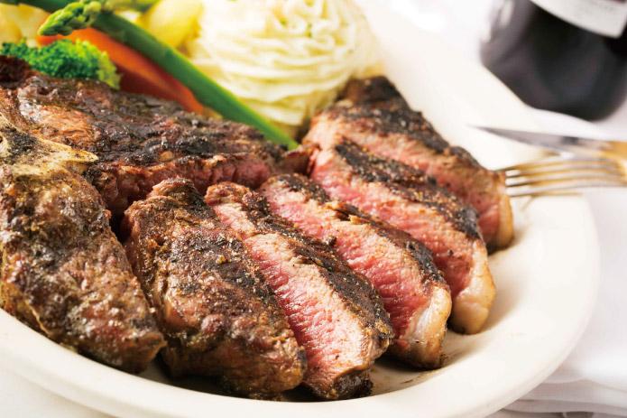 """ハワイ賢者が食べたい、""""ハワイの""""最後の晩餐 [2] 稲本健一さん"""