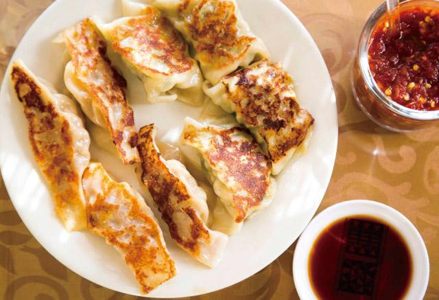 何食べても外れナシ!中華が食べたくなったら迷わずココ。