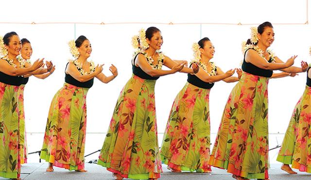5月末開催!大型ハワイアンイベント「第15回 カ フラ ホア」