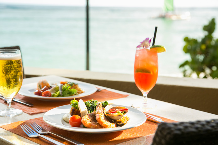 """ハワイ賢者が食べたい、""""ハワイの""""最後の晩餐 [3]アンジェラ・磨紀・バーノンさん"""